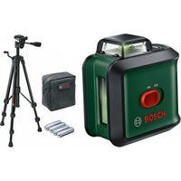 Лазерный нивелир Bosch 603663E03