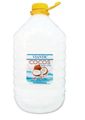 Săpun lichid antibacterial VIANTIC COCOS Pearl