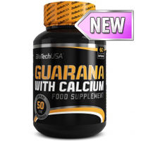 Guarana + Calcium