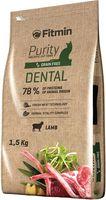 Сухой корм для кошек Fitmin Purity Dental 1.5 Kg