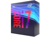 Intel® Core™ i9-9900, S1151, 3.1-5.0GHz (8C/16T) Tray
