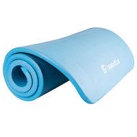 Коврик для аэробики 140х61х1.5 см inSPORTline Fity 7762 blue (3054)