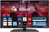 """49"""" LED TV Philips 49PFS5301/12, Black (1920x1080 FHD, SMART TV, PPI 500 Hz, DVB-T/T2/C/S2) (49"""" Black, Full HD, PPI 500Hz, SMART TV, 2 HDMI, 2 USB  (foto, audio, video, USB recording), DVB-T2/T/C/S2, OSD Language: ENG, RO, Speakers 16W, 13 .7Kg, VESA 200x200)"""