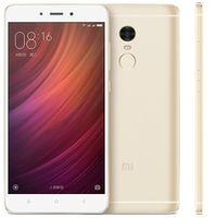 Xiaomi Redmi Note 4 Dual, 32GB Gold ( 3GB Ram Qualcomm)