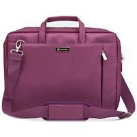 "15.6""Notebook Bag Platinet ""YORK"", Violet"