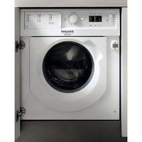 Built-in Washing Machine/fr Hotpoint-Ariston BI WMHL 71253 EU