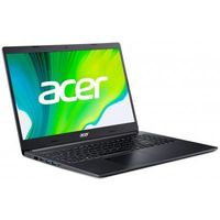 "ACER Aspire A515-44 Charcoal Black (NX.HW3EU.007) 15.6"" IPS FHD (AMD Ryzen 3 4300U 4xCore 2.7-3.7GHz, 8Gb (2x4) DDR4 RAM, 512GB PCIe NVMe SSD+HDD Kit, AMD Radeon Graphics, WiFi-AC/BT, Backlit, 3cell, HD webcam, RUS, No OS, 1.9kg)"