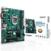 ASUS PRIME H310M-C, S1151 Intel H310 mATX