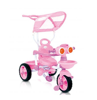 Bertoni Трицикл с фарами 7732