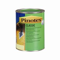 Pinotex Пропитка Pinotex Classic Бесцветная 1л