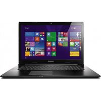 Laptop Lenovo IdeaPad G70-80 Black