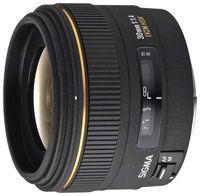 Prime Lens Sigma AF  30mm f/1.4 DC HSM ART F/Can