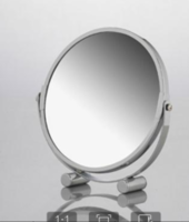 Зеркало косметическое 17 см. 282800