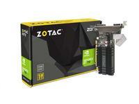 Видеокарта Zotac GeForce GT710 Zone Edition (1 ГБ/GDDR3/64 бит)