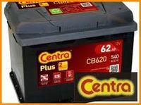 Centra Plus CB620
