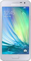 Samsung Galaxy A3 SM-A300 Duos (Platinum Silver)