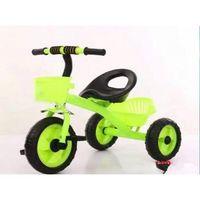 Babyland Tрехколесный велосипед VL - 324