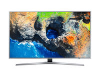TV LED Samsung UE40MU6400UX, Silver