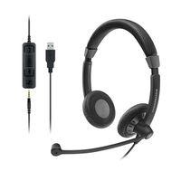 Headset Sennheiser SC-75