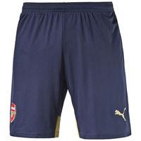 Puma AFC Replica Shorts with Innerslip