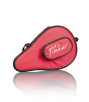 Чехол для ракетки с кармашком Tibhar