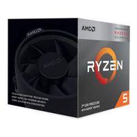 APU AMD Ryzen 5 3350G - Tray