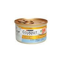 Gourmet Gold pateu cu ton 85 gr