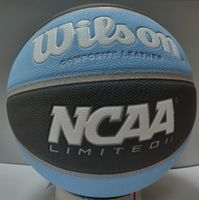 cumpără Minge baschet #7 NCAA LIMITED II BSKT GRCB WTB0690XB07 Wilson (2271) în Chișinău