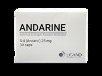 ANDARINE S-4 30 CAPS