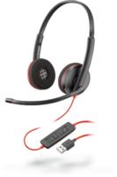 Наушники Plantronics BlackWire C3220