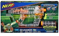 Hasbro Modulus Blaster Evader (E0733)