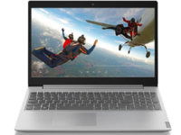 Ноутбук Lenovo IdeaPad S340-15IIL Grey (i7-1065G7 8Gb 512Gb)