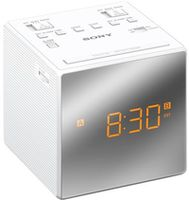 Часы-будильник Sony ICFC1TW