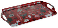 Christmas Deers 45x30сm (32917)