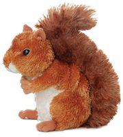 Aurora Nutsie Squirrel 20cm (12290)