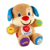 Fisher-Price Ученый Щенок Smart Stages