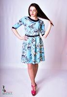 Платье Simona ID 8406