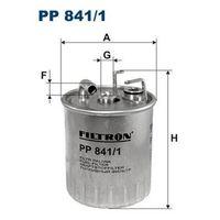 FILTRON PP841/1, Топливный фильтр