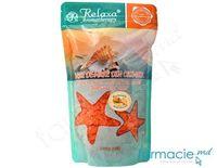 Соль для ванн Relaxa Апельсин 1.0 кг (пакет)