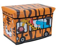 Home Collection Bus 49x31x31cm (31053)