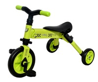 DHS B-Trike (DHS101) Green