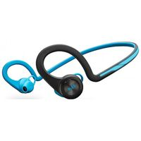 Casti Plantronics BackBeat FIT Blue