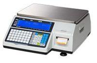 Весы с чекопечатью CAS CL3500-15B