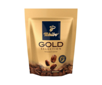 Tchibo Gold Selection, растворимы кофе 75 г