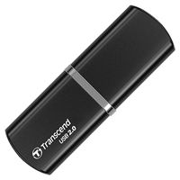 16GB Transcend JetFlash 320 Black