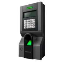 KVR100/F8, Biometric Reader for The Controller for KVCN-F8