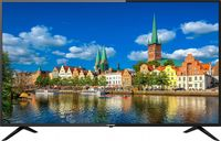 "Televizor 55"" LED TV Blaupunkt 55UN265, Black"