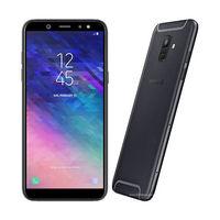 Смартфон SAMSUNG Galaxy A6+ (4 GB/64 GB) Black