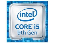 CPU Intel Core i5-9600KF 3.7-4.6GHz