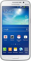 Samsung G7102 Galaxy Grand Duos 2, White